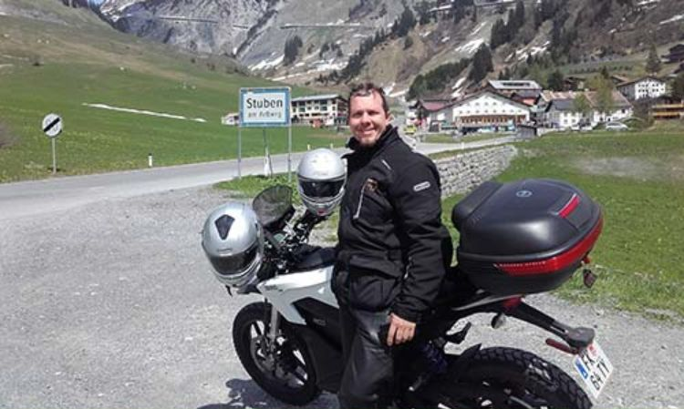 36 EZ Riders - Markus